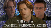 The Daniel Friendly Zone