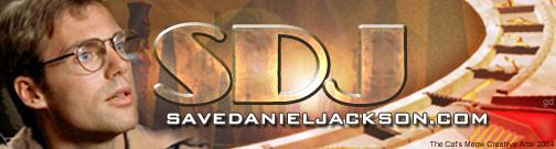 Save Daniel Jackson @ www.savedanieljackson.com